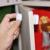 2017 Atualização Magnética Armário Armário Armário Gaveta de Bloqueio para Crianças Crianças de Segurança Do Bebê Proteção 4 Fechaduras de Segurança Para Crianças de Segurança + Tecla1