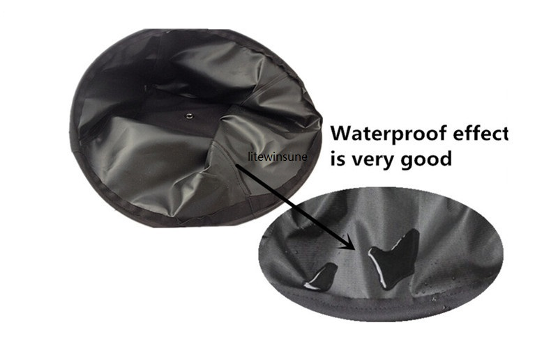 Raining Snowing Cover waterproof raincoat for beam moving heads beam moving head lighting accessories (1)