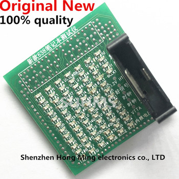 638 Tester CPU Socket Tester Dummy Load Fake Load with LED Indicator