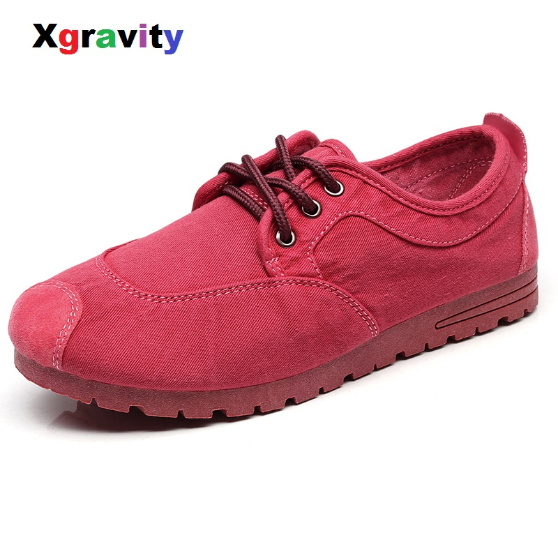80fcad19479 Big promotion for beijing canvas woman shoes and get free shipping ...