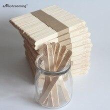 3000 Индивидуальные палочки для сладостей палочки для мороженого деревянные, на выбор палочки Ремесло палочка для леденца Свадебная вечеринка логотип крем Вечерние