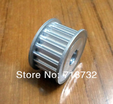 T2.5 времени шкив 6 мм ширина 5 мм диаметр 6 мм ширина и открытым ремень грм