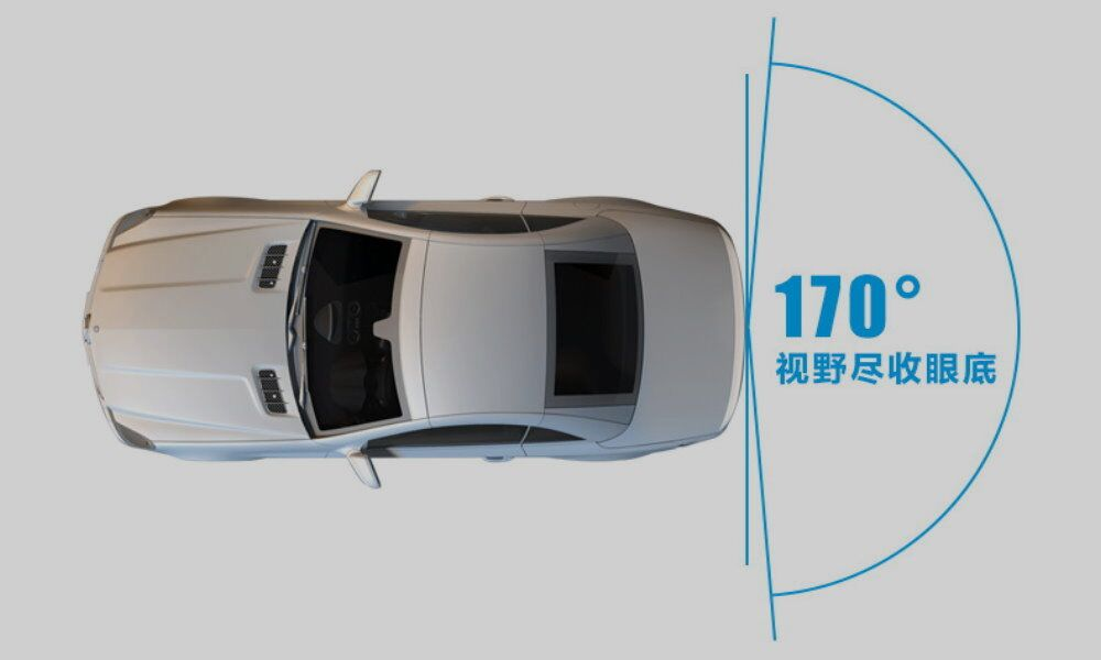 Liandlee Car Rear Reverse Camera For Mitsubishi Lancer Fortis iO GT Galant Fortis 2007~2015 Backup Parking Rear View Camera angle