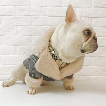 Dogs Winter Coat