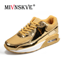 MIVNSKVE Unisex shoes Sequined design Sneakers women athletic shoes High  upper Breathable AIR Mesh Running Outdoor ea491f87c1b0