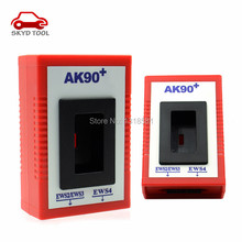 AK90 For BMW ak90+ Key Programmer for All BMW EWS Newest Version V3.19  For BMW EWS Free shipping