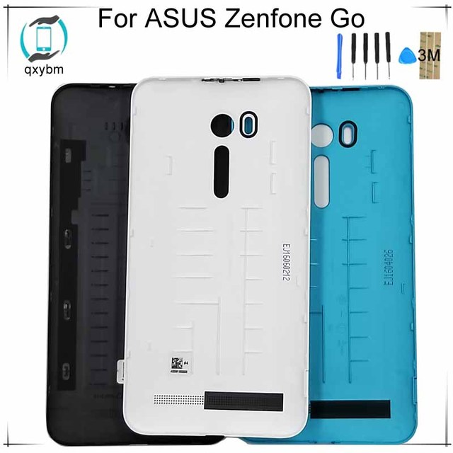 promo code 56a11 4a481 US $7.53 5% OFF|Aliexpress.com : Buy 5.5 inch Rear Housing For ASUS Zenfone  Go ZB551KL Battery Door Back Cover Housing Case Replacement Parts from ...