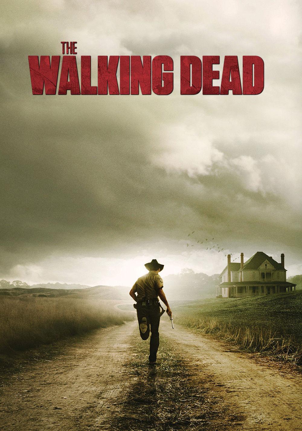 Serie The Walking Dead