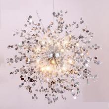 Modern LED Chandelier Lustre Crystal Chandeliers free Lustres De Cristal sala living room  Chandeliers For Dining Room