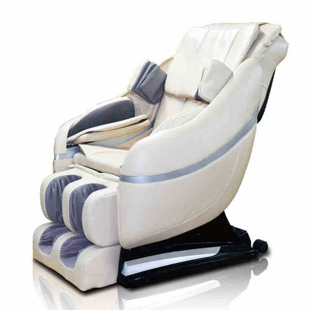 US $8600 0  sming SM 505 zero gravity space capsule 3D luxurious massage  chair household multifunctional massage sofa personal massage-in Massage &