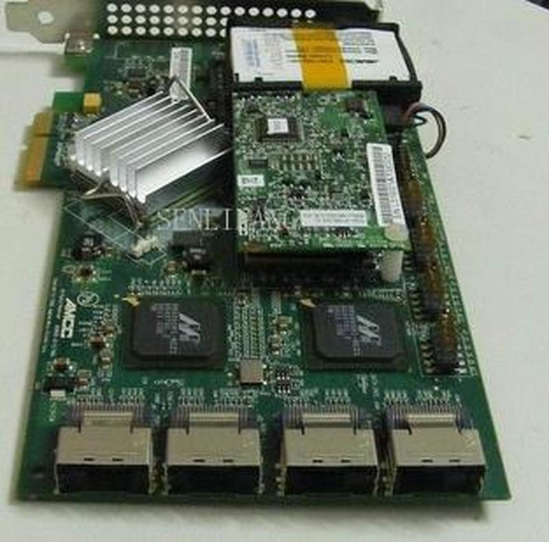 Free Shipping  Original 9590SE-16ML 16-port SAS Array Card With Battery Strong Super 9650SE-16ML