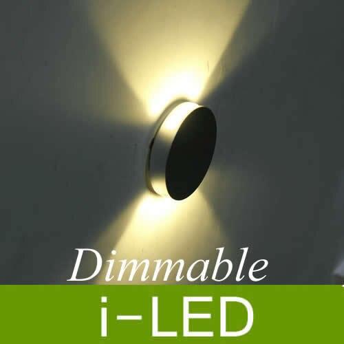 High Power led step light round led wall lamp light 110 240v ...