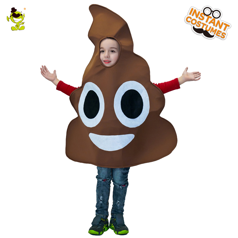 poop costumes for halloween