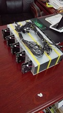 Używane Gridseed ostrze 25-28MH/S Gridseed USB górnik górnik LITECOIN Górnik GÓRNIK DOGECOIN lepiej niż zeus andtminer U3