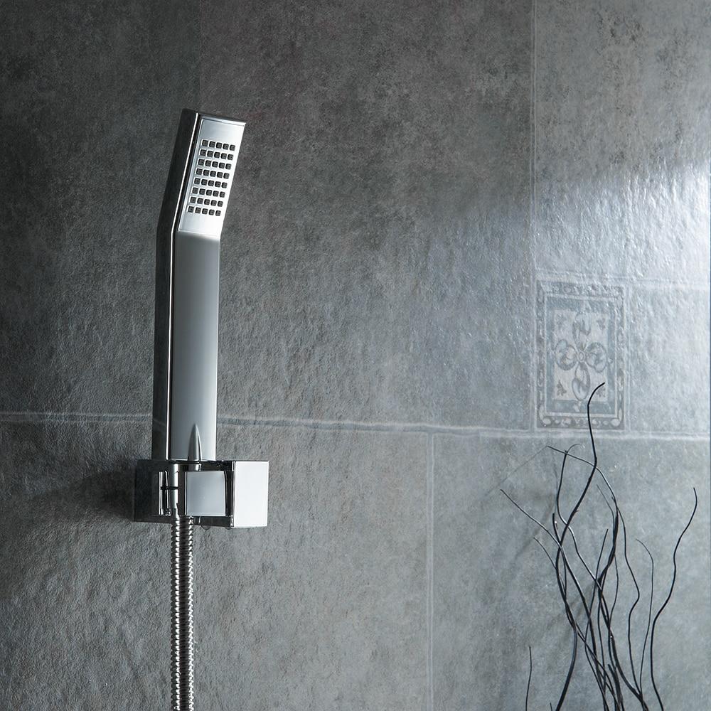 Aliexpress.com : Buy New fashion becola Luxury Shower Set Bathroom ...
