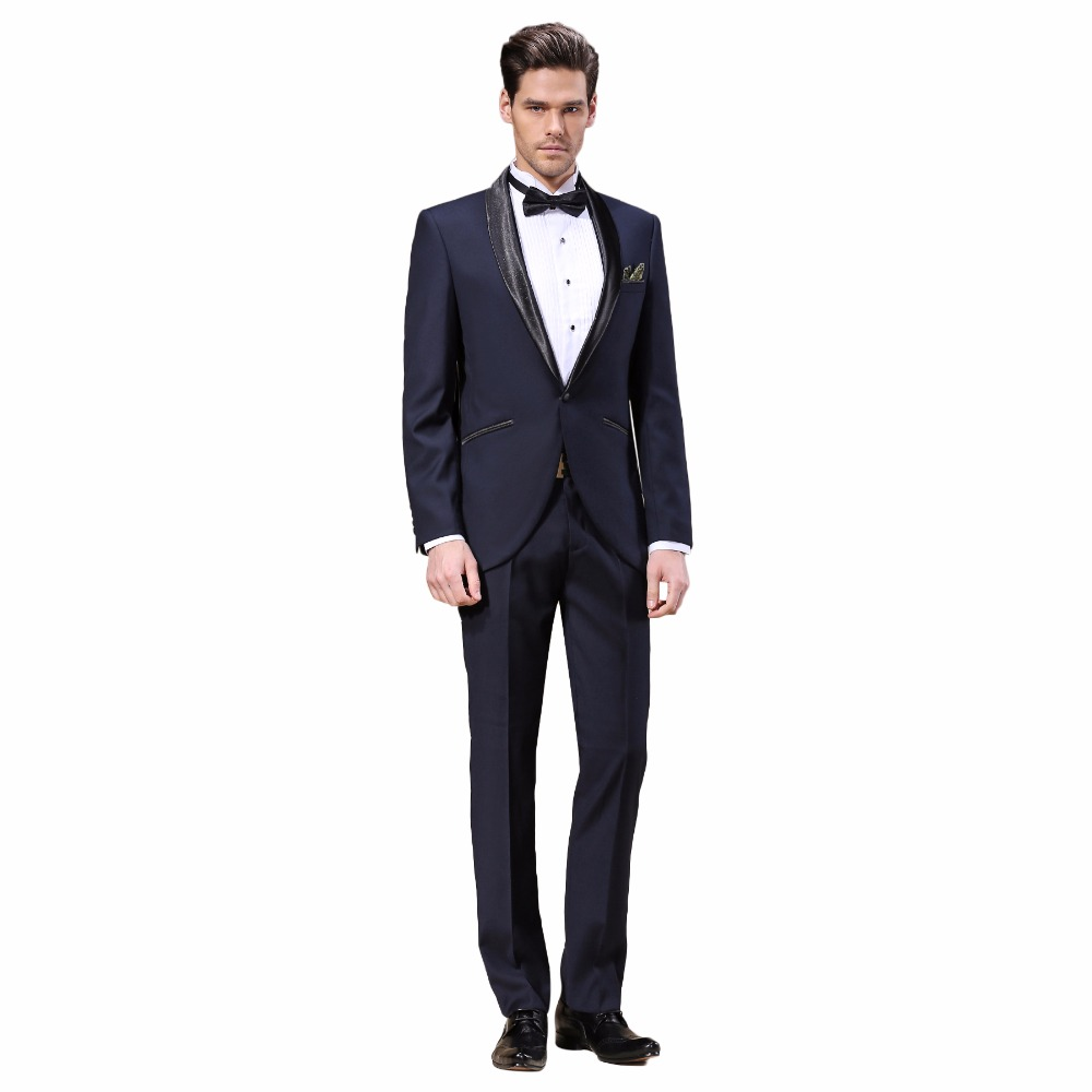 Aliexpress.com : Buy DARO 2017 New Arrival Male Wedding Dress ...