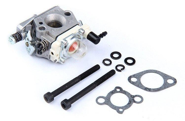 Carburateur Walbro 998 pour moteur 26cc 29cc 30.5cc 32cc 35cc 36cc 38cc 45cc pour pièces de voiture rc 1/5 HPI KM ROVAN baja losi 5ive-t