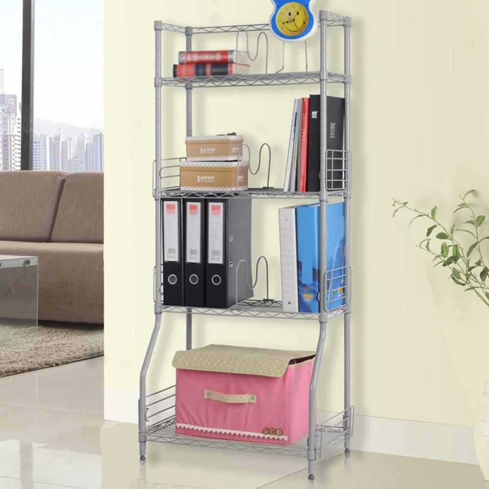 Popular free bookshelf buy cheap free bookshelf lots from for Cheap book storage