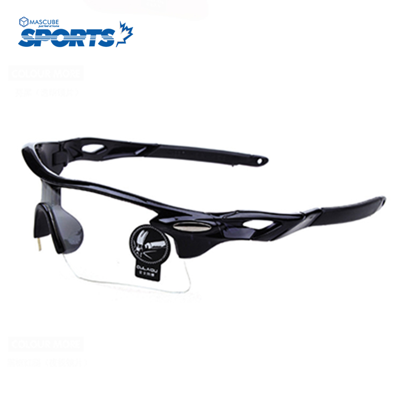 SaySure - Hunting Tactical UV400 Goggles Sunglasses Mountaineering 0wh3M
