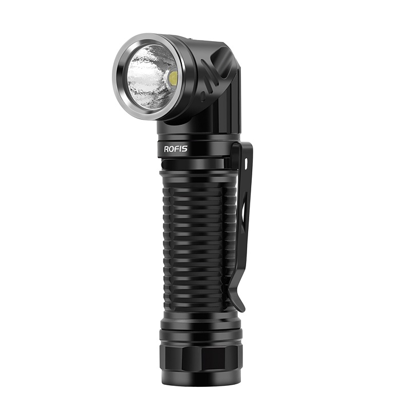 NEW Most Powerful Xlamp XHP50.2 LED Flashlight Hunting Waterproof 5 switch Modes