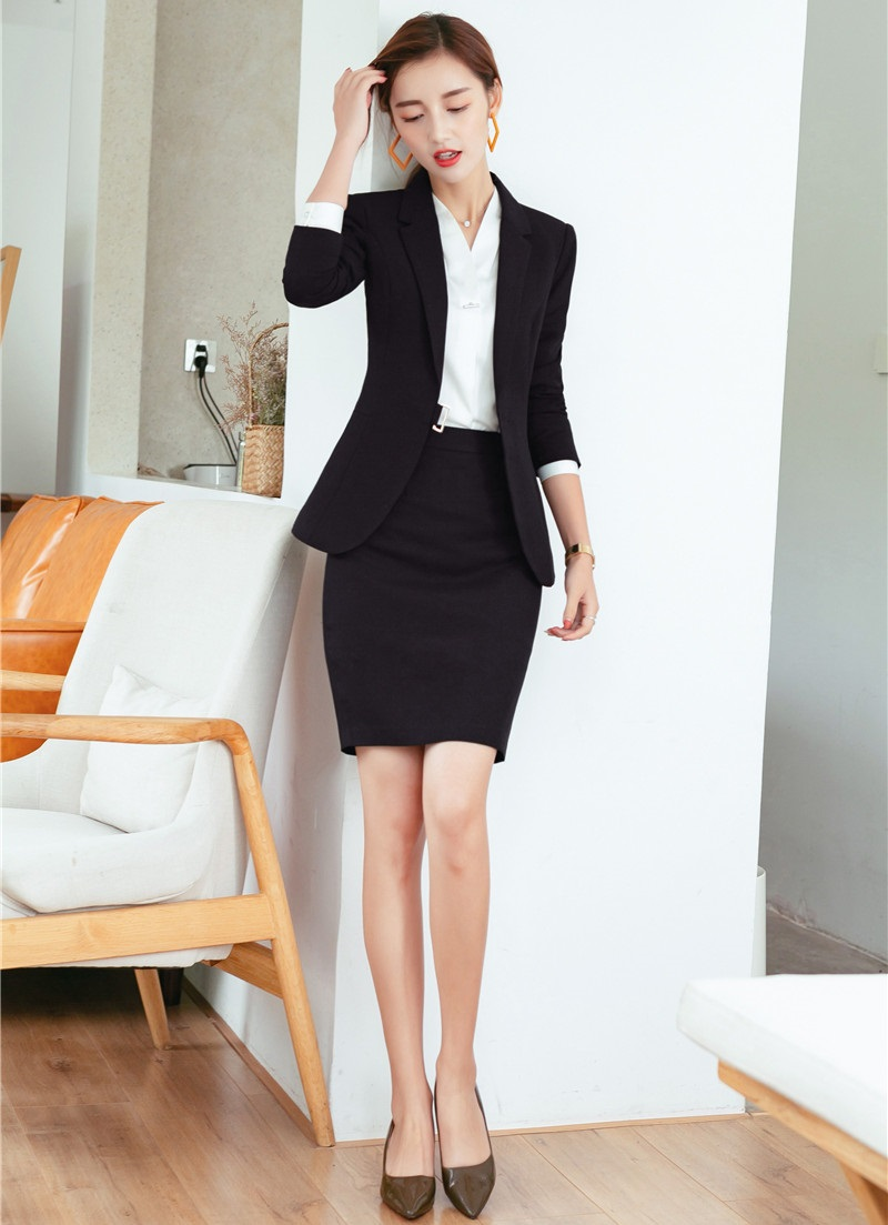 Skirt latest suits styles for winter best photo