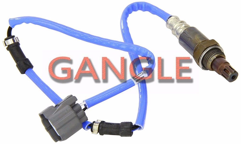 For 2003-2008 HONDA ACCORD 2.0 2.4 Lambda Probe Oxygen Sensors DOX-1424 36531-RBB-003