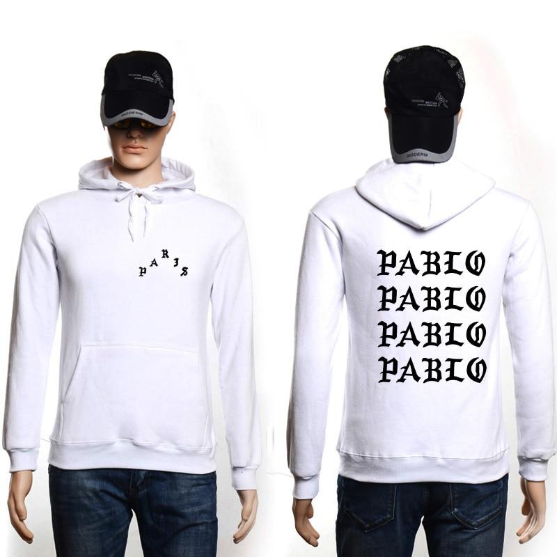"""I Feel Like Pablo"" Hoodie 4"