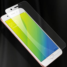 2PC 0.3MM 3D Screen Protector Tempered Glass Film for VIVO Y15 Y17 Y18 Y19 Y21 Y22 Y23 Y25 Y27 Y29 Y31 Y33(China)