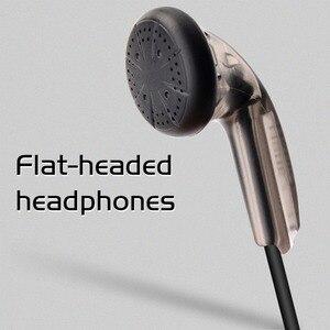 Image 3 - Venture Electronics Earphone VE MONK Plus Earbud Super Bass Headphones Sport Earphone For iPhone 11 Auriculare Headset Earphones