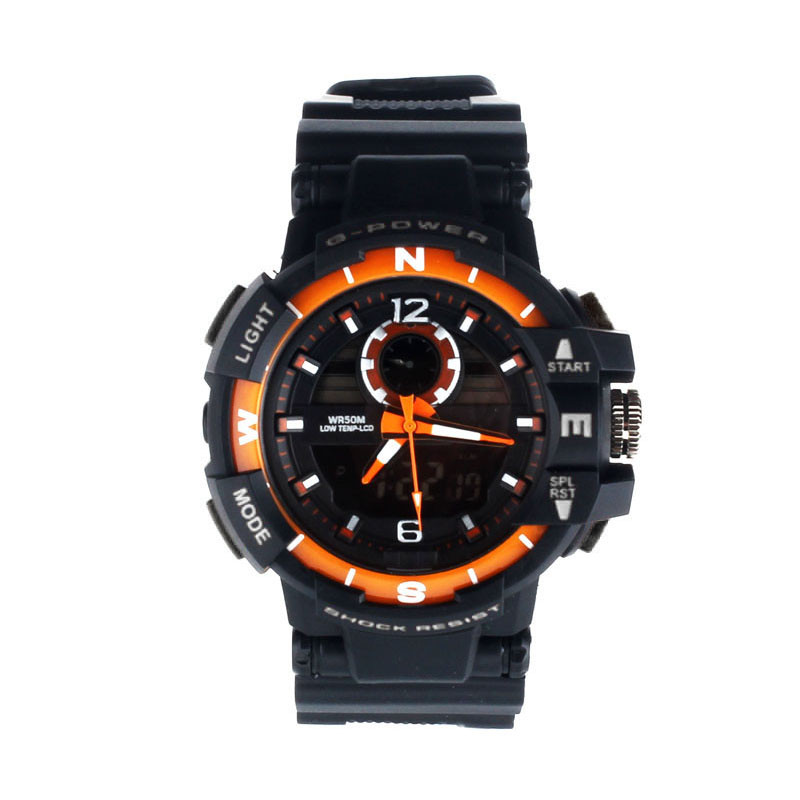 Cool Mens Watches Waterproof Watch Boys Girls LED Digital Sports Watches Silicone Rubber Kids Alarm Date Casual Watch18feb05 стоимость