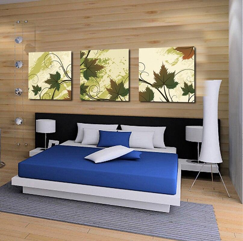 2016 Wall Decor Art Panels And Paper Moderno Quadri E