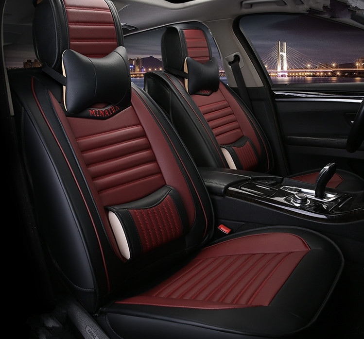 High Quality Amp Free Shipping Good Car Seat Covers For