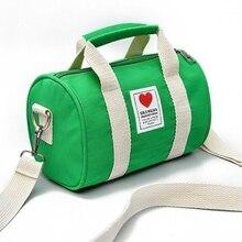 ac02b40e7b3 instantarts sports online Store. Add to Wish List. 2018 New Children s Gym  Bags Baby Cute Mini Messenger Bag Female Princess Girls Bucket Package  Duffle