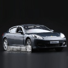 city Limousine Alloy Styling