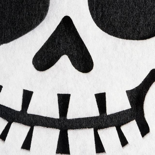 Funny Skeleton Halloween Pirate Party Creative Halloween Hanging