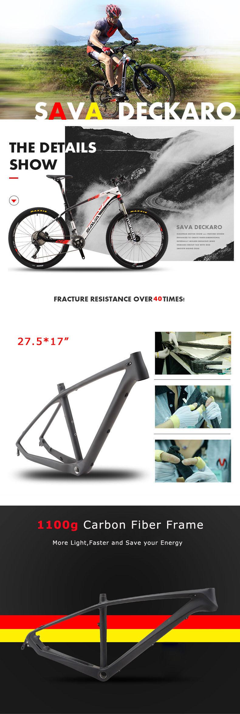 Mountain Bike 700 -7