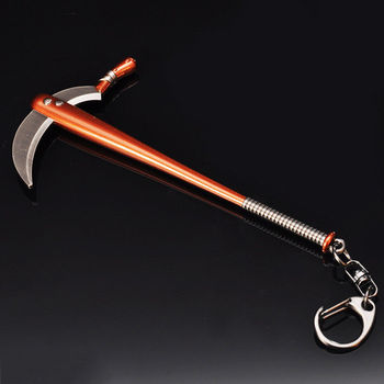 Porte-clés Fortnite avec tous les modèles 3