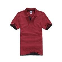 2017 New Men And Women Polo Shirt S-6xl Free Shipping XNPOLO01- XNPOLO15