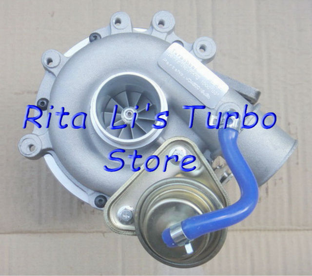 NEW turbo RHF5 fit MAZDA MPV B2500 J82Y FORD Ranger HS Double Cab 2.5 L VJ26 25 turbo charger