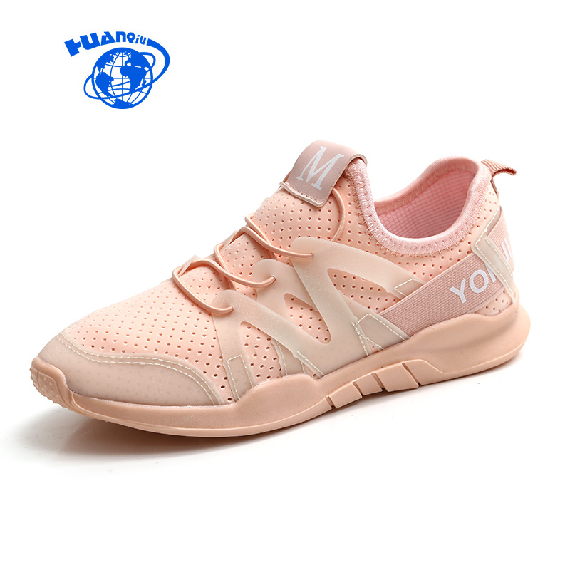 HUANQIU Tenis Feminino Women white Shoes 2017 Spring Summer Woman Flats Chaussure Femme Casual Shoes scarpe donna sportive 35-40 2017 spring autumn casual men s shoes basket femme chaussure tenis feminino male shoes sport krasovki trainers luxury presto