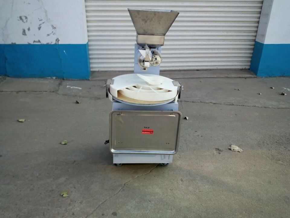 Dough Divider And Rounder Machine/dough ball making machine for sale with 50-130g dough ball