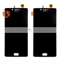 1pcs Free Shipping 1920 1080 HH For Doogee Shoot 1 LCD Display With Touch Screen Digitizer