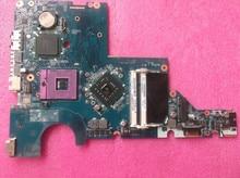 Free Shipping ! 623909-001 board For HP Compaq Presario CQ56 G56 laptop motherboard ,90days warranty