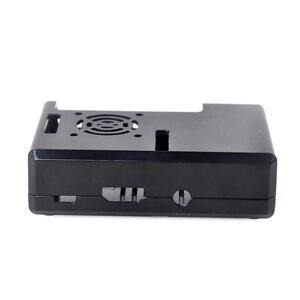 Image 2 - Raspberry Pi 3 Fall Schutzhülle Gehäuse Box für die Raspberry Pi 2B/Pi 3B/Pi 3B +