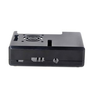Image 2 - Raspberry Pi 3 защитный чехол Корпус для Raspberry Pi 2B/Pi 3B/Pi 3B +