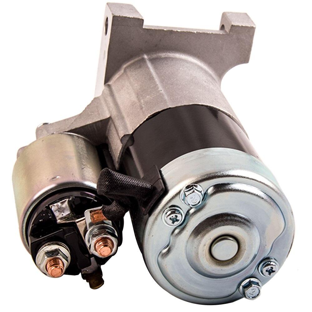 Стартер для Holden Commodore VT VX VY VZ WH V8 Gen3 LS1 5.7L бензин 99-06 10455715 Фирменная Новинка