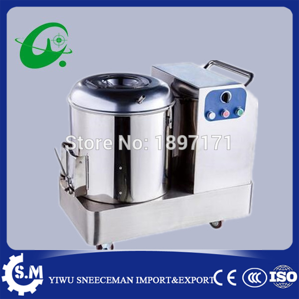 commercial 50L Multi-functional potato peeler and washer vegetable peeling machine Output Capacity 260kg/h