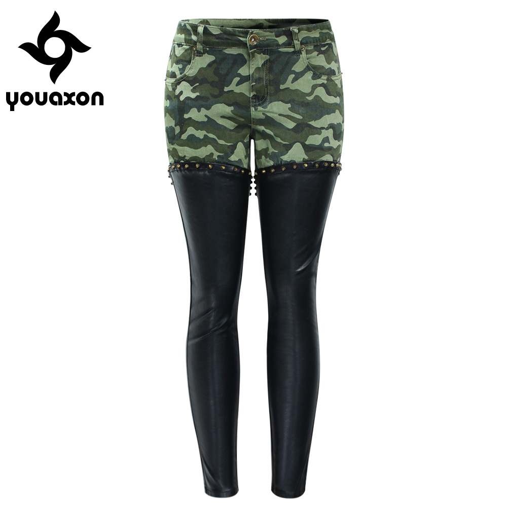 Online Get Cheap Camouflage Skinny Jeans for Women -Aliexpress.com ...