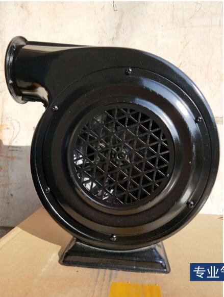 Moule à Air dédié 370 watts ventilateur pompe à air moteur voûte gonflable