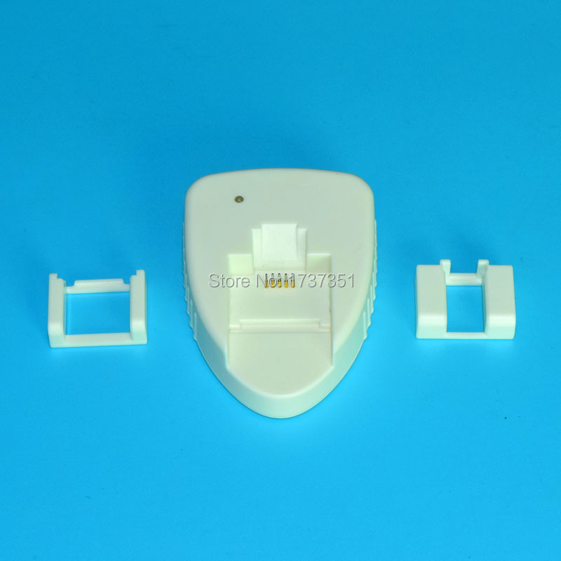 2 pieces for canon pgi 550 cli 551 cartridge chip resetter for Canon MG6350 MG7150 iP8750 6 Color